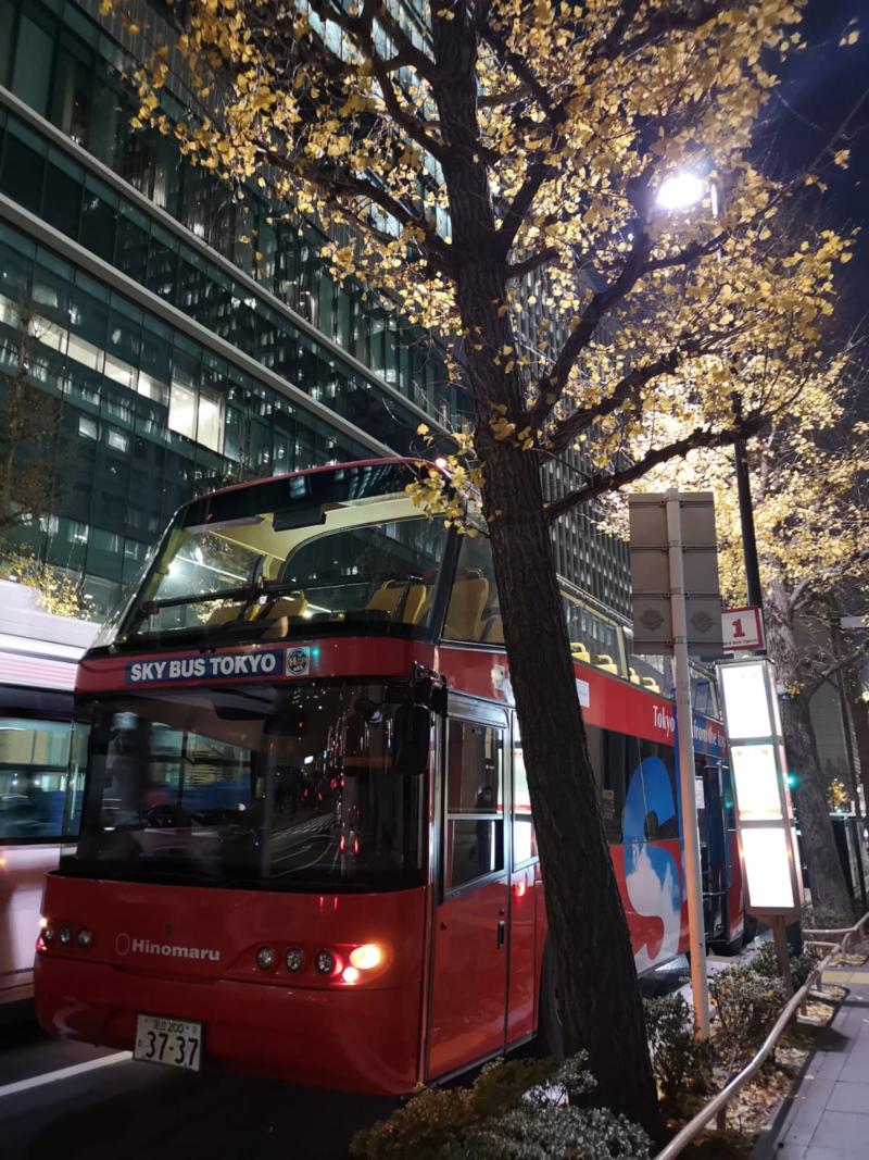 SKYBUS TOKYO