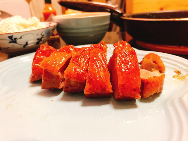 【燒鴨胸】簡單易煮!新手必備!在家亦能嚐到美味的燒鴨胸
