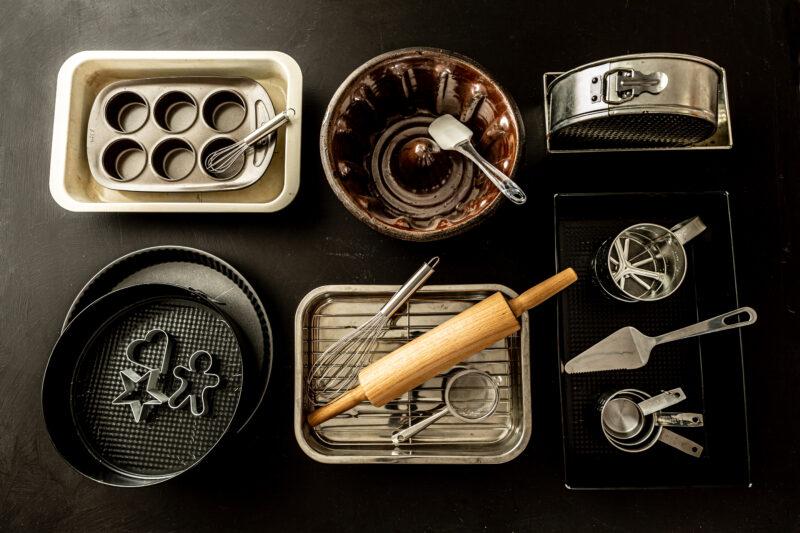 烘焙工具日文怎麼說?一篇讓您搞清楚!