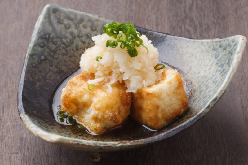 簡單又好吃!酥脆口感的「氣炸豆腐」食譜